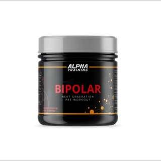 Bipolar Pre Workout