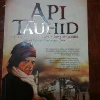 Book Preloved