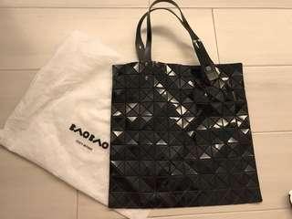 Baobao 10*10 光面黑色