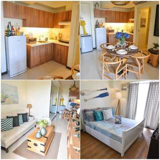 CONDO NEAR BGC & MAKATI (BIGGER UNIT LAYOUTS)
