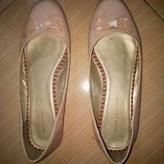 Flatshoes tanpa pita