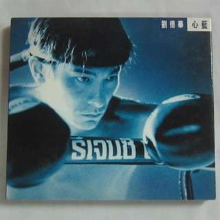 Andy Lau 刘德华 2000 NMG Entertainment 2 Chinese CD NMR-3035-C(2)