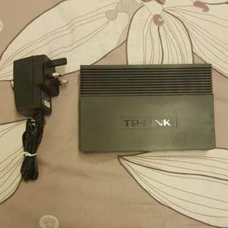 TP-Link SG1008D 8 Ports 10/100/1000Mbps