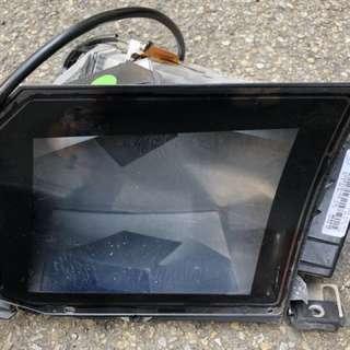 BMW E60 M5抬頭顯示器