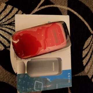 Brand-new Samsung E1150