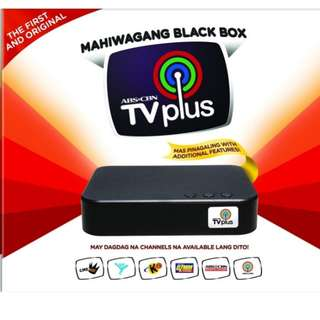 ABS-CBN TV Plus