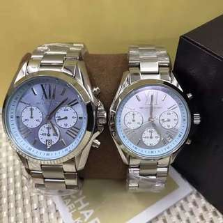 Mk couple watch authentic japan movement