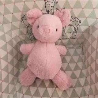 🚚 小豬娃娃
