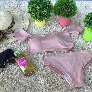 Taylor swimsuit twopiece