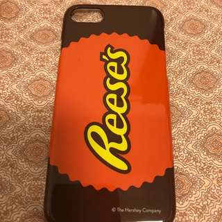(New) Real Reese phone case for iphone 7