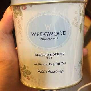 Wedgwood tea