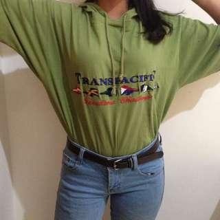 Giordano Hoodie Shirt
