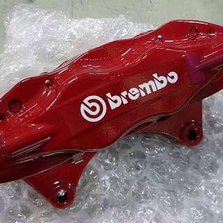 BREMBO Brake Kit