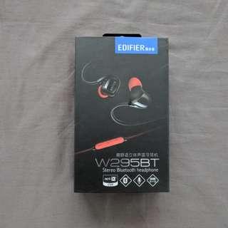 Edifier W295BT Bluetooth Headset