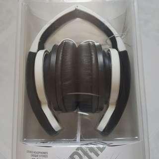 有線耳筒(全新)