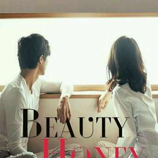 Ebook : Beauty Honey by Phoebe