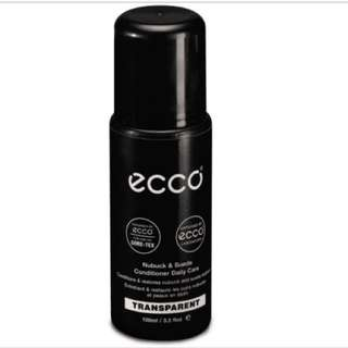 Ecco nubuck suede conditioner (transparent)
