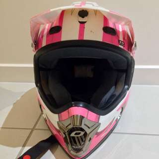 Ladies Motorbike Gear
