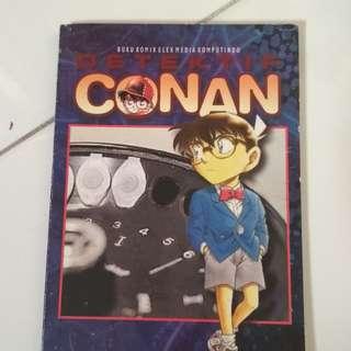 Detektif Conan 75 & 77