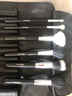 Authentic Morphe brushes