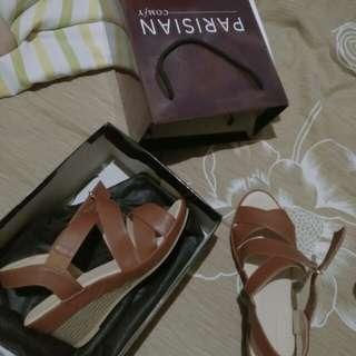 New Parisian Heels