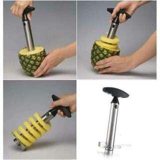 Pineapple corner slicer