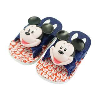Mickey Blue Sandal