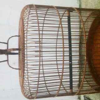 Cages for sale or trade