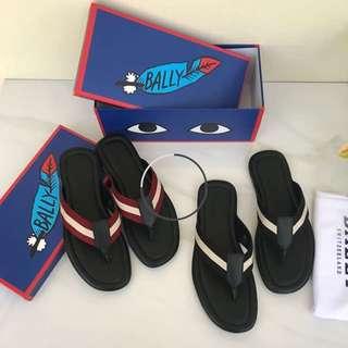 Bally sandal