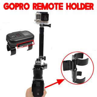 TGP046 GoPro Remote Holder Clamp