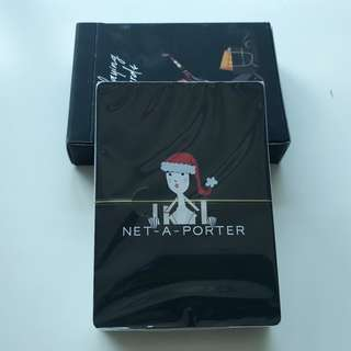 【Net-A-Porter】Playing Cards 撲克牌