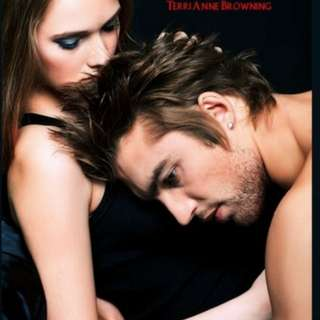 Ebook : The Rocker That Holds Me by TerryAnne Browning