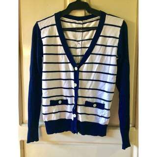 REPRICED!!!Knitted Cardigan