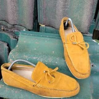 Sepatu slip on DIDIBOY