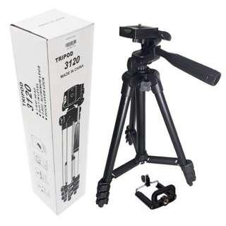 Tripod Stand 3120 - Max 600mm