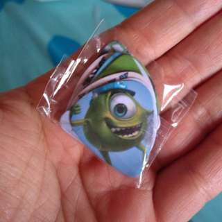 Monster inc pick (10 pieces)