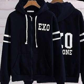 Sweater EXO