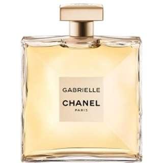 CHANEL GABRIELLE EDP 50ML Selling @ S$180
