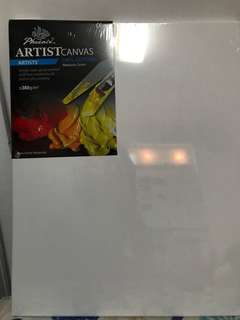Artist Canvas (Fine Arts Materials) Phoenix