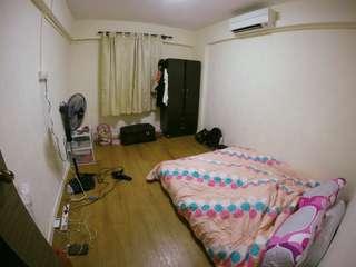 Common Room at Ang Mo Kio