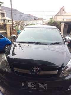 Toyota Innova G 2.0 2005