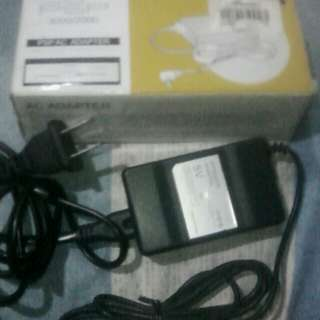 Psp 2000/3000 AC adapter