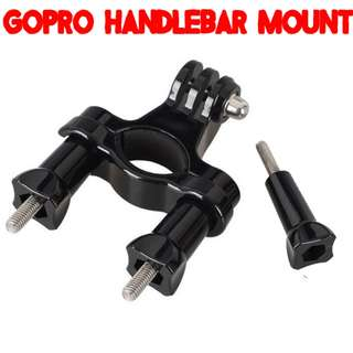TGP031 Handlebar Easy Mount for GoPro Camera Hero