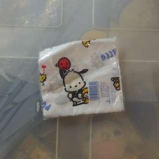 PC 狗手巾