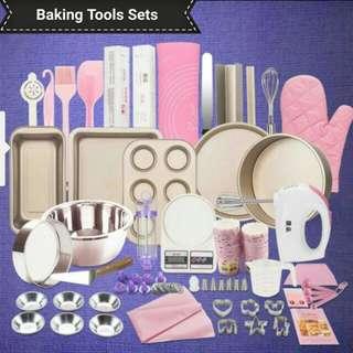 Baking Tools Set