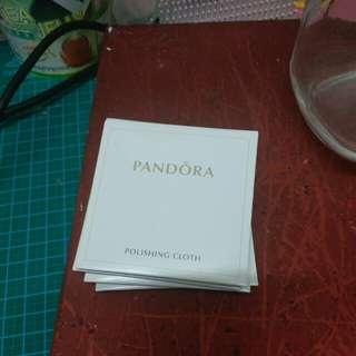 pandora polishing