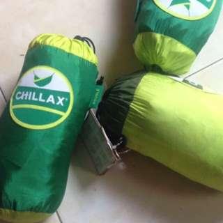 Chillax hammock