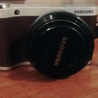 Samsung nx 300