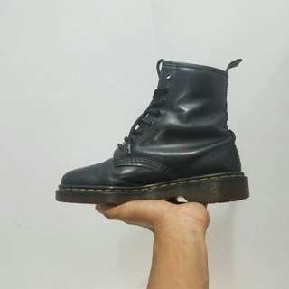 Dr martens made in england size 38