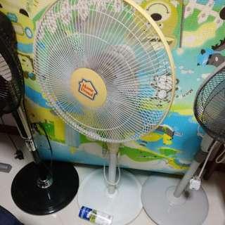 Working Fan on sale
